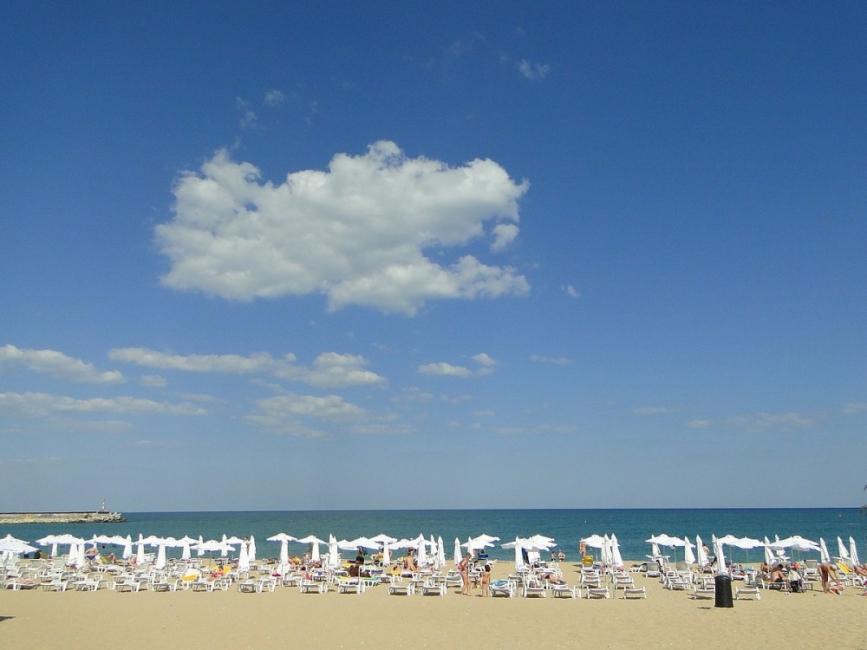 Български плаж се нареди сред 50-те най-добри в света