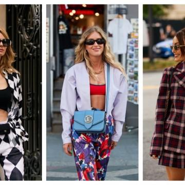 10 стайлинг идеи как да носим бюстие вместо тениска през лятото