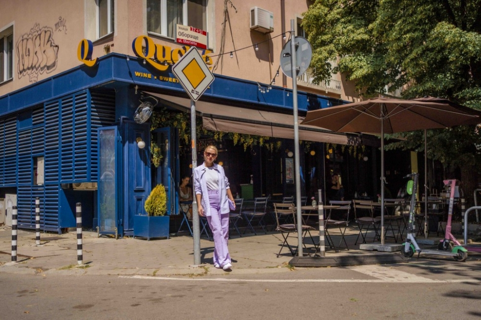 """4 места на ул. """"Оборище"""", от които задължително си пускаме снимка в Инстаграм"""