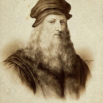 ДНК кодът на Леонардо