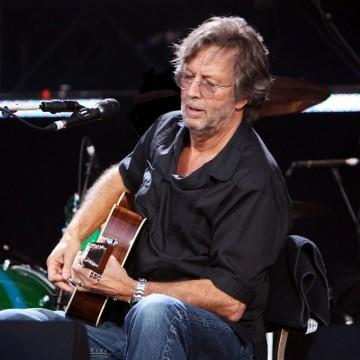 """Ерик Клептън отказва да свири пред """"дискриминирана публика"""""""