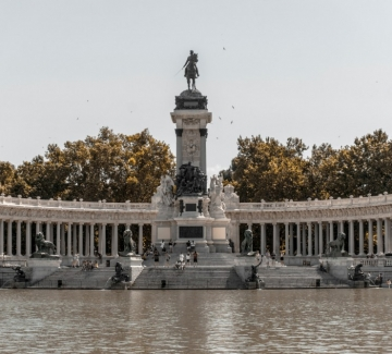 ЮНЕСКО обяви два обекта от Мадрид за световно културно наследство