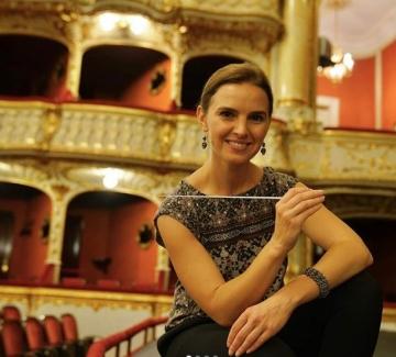 Фестивалът в Байройт за първи път начело с жена диригент