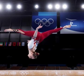 """Немските гимнастички се опълчиха срещу """"сексуализацията"""" на спорта"""