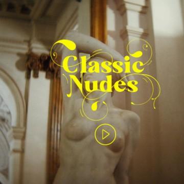 """""""Classic Nudes"""": Музейният гайд на Pornhub"""