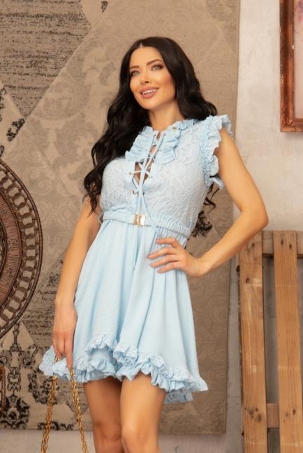 Как да изберем официална рокля за специален повод?