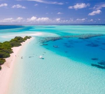 Пускат полет от София до Малдивите