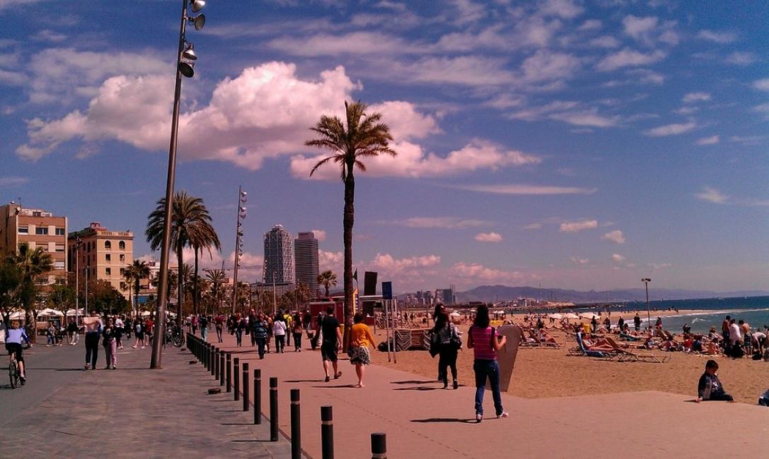 6 плажа в Испания, които да ни накарат да помечтаем