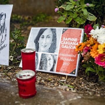 Правителството на Малта е отговорно за убийството на журналистка