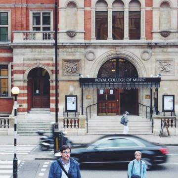 Лондон: най-добрият град за обучение