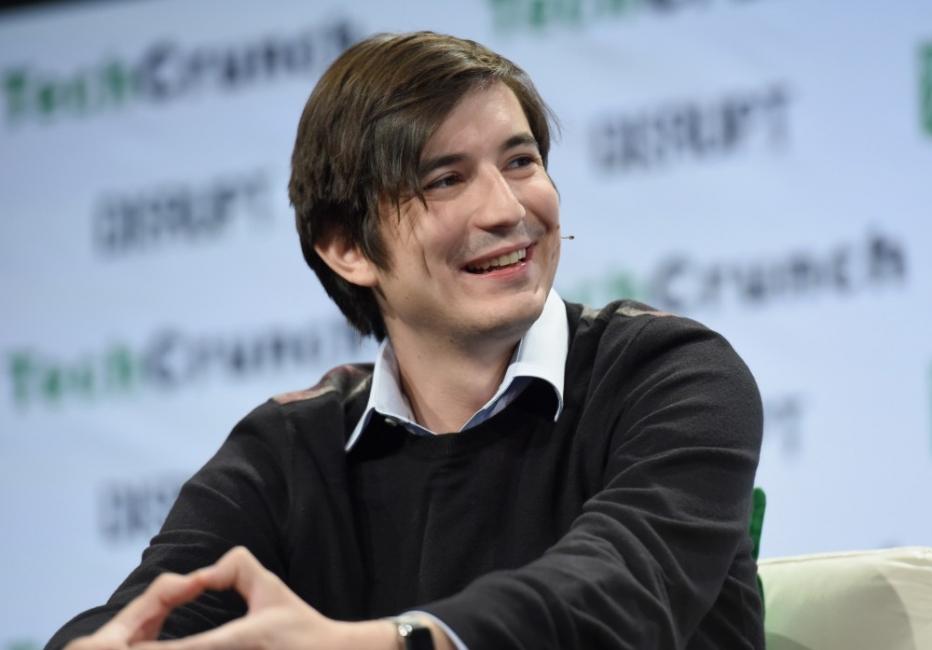 Влад Тенев, който вече е най-богатият българин в света