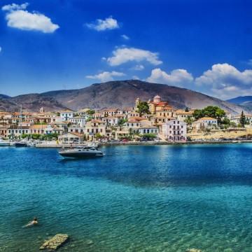 Формулярът за влизане в Гърция вече може да се попълва и непосредствено преди пътуването
