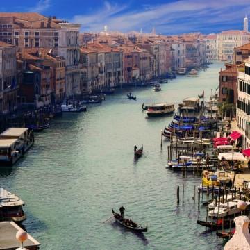 Венеция забранява круизните кораби
