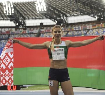 Кристина Тимановска – атлетката, която отказа да се върне в Беларус