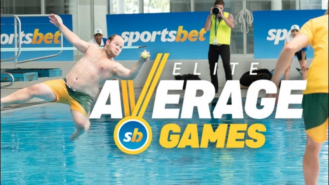 Забравете за Олимпиадата: Елитните обикновени игри са тук!