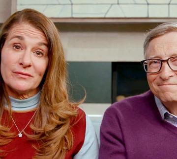 Разводът на Бил и Мелинда Гейтс: Никой няма да получава издръжка