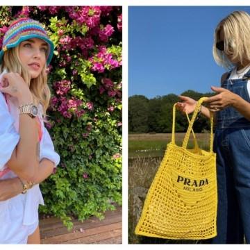 Ако е чанта, нека бъде точно тази Prada!