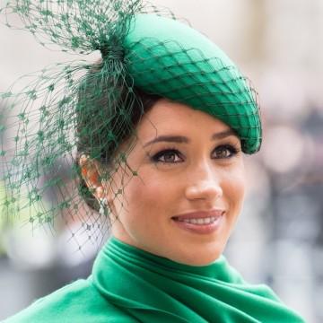 Меган Маркъл на 40 - уроци за живота от една херцогиня