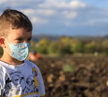 """8 трайни промени, които ще видим при децата след тази """"изгубена"""" година"""