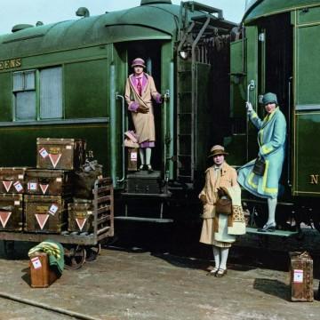 Луи Вюитон и историята на най-известния куфар в света