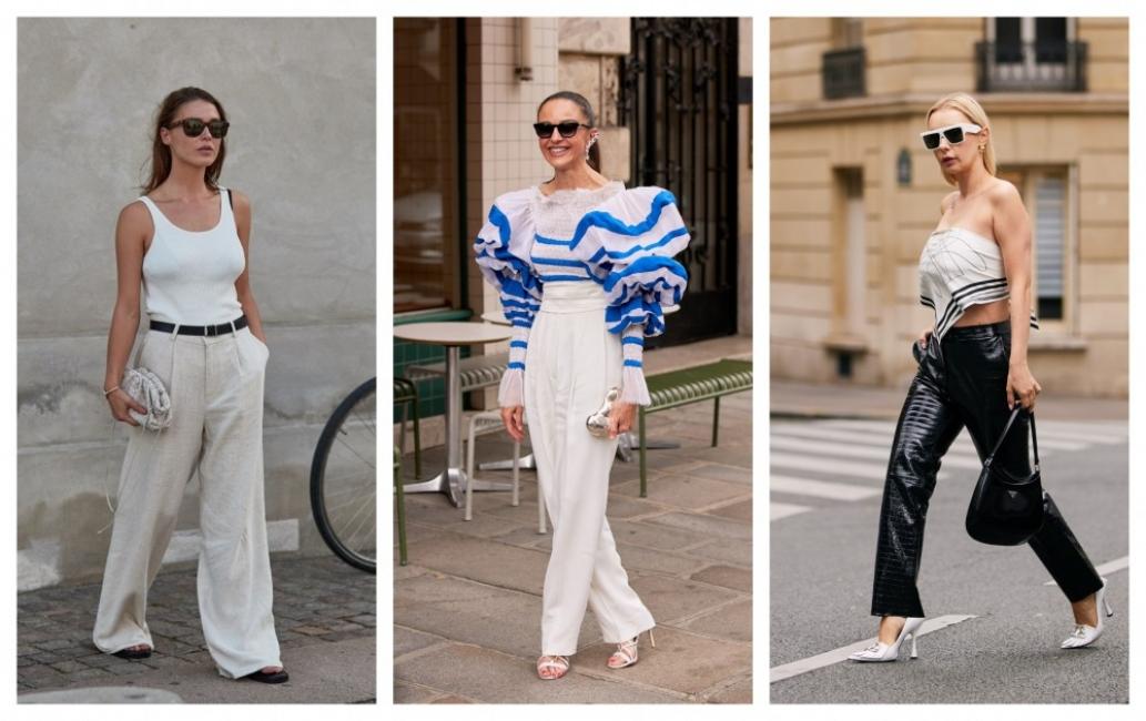 10 блузи, с които да освежите летния си стайлинг
