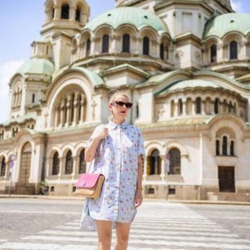 3 от най-instagrammable местата в сърцето на София
