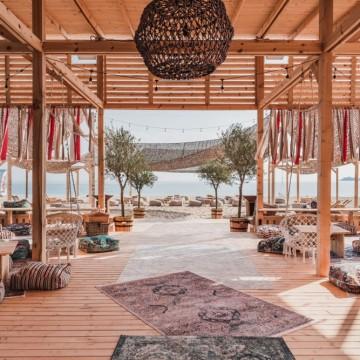 3 плажни бара на Южното Черноморие за незабравими летни емоции