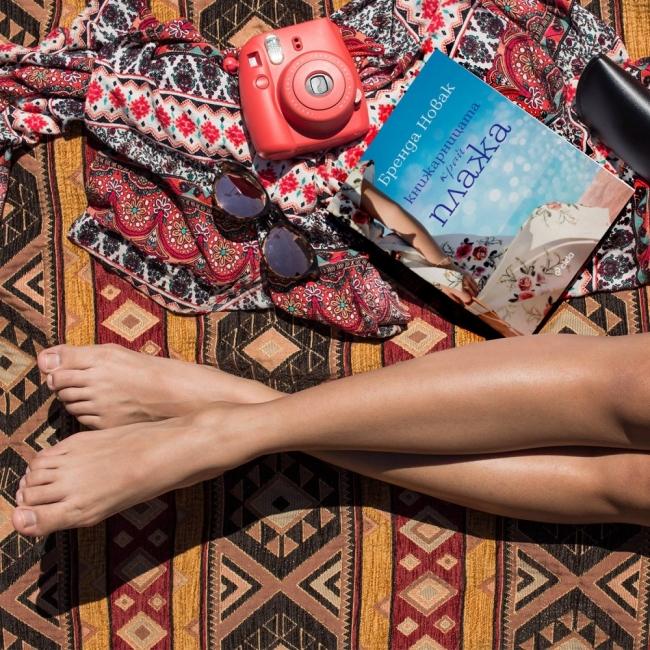5 нови книги, които ни отвеждат на вълнуващи пътешествия