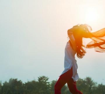 7 тактики, с които да преборите негативното мислене