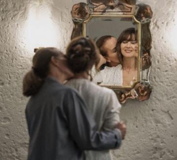 Моника Белучи и Карол Буке отвъд фантазиите