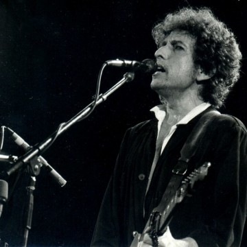 Обвиниха Боб Дилън в сексуално насилие