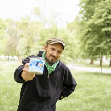 Богдан Йонков от Таралеж Art&Design: Чувството за хумор не трябва да се влияе от пандемии