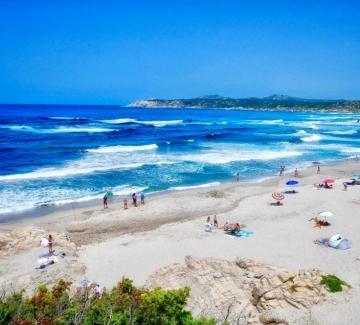 Плажовете, от които е престъпление да си вземеш мидички или пясък