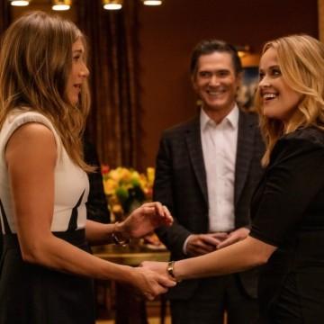 Все по-нетърпеливи: Втори сезон на The Morning Show с официален трейлър