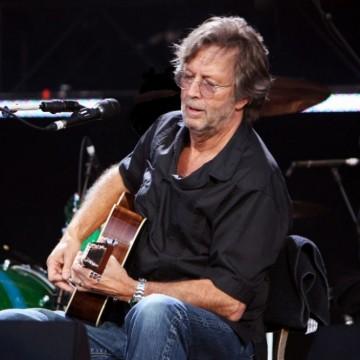 Ерик Клептън с нова протестна песен срещу ваксините