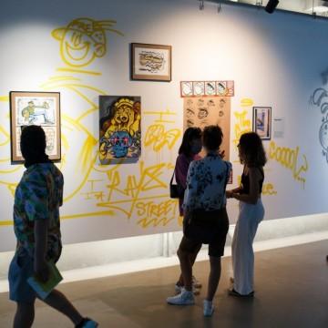 5 вълнуващи изложби в София, които да посетите този месец