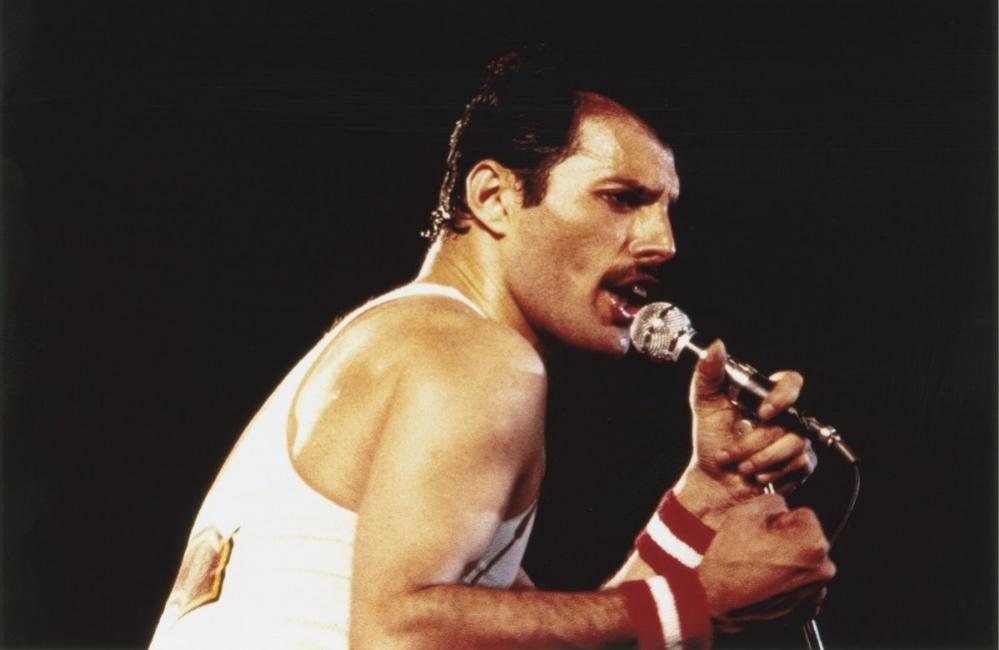 5 песни на Фреди Меркюри, с които да си спомним за невероятния му глас