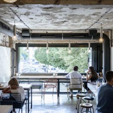 Coffee Syndicate, където ви очаква най-ароматната чаша кафе