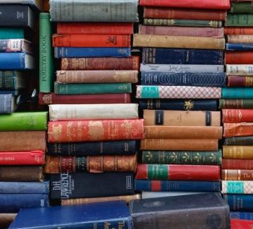 Най-превежданите книги в света