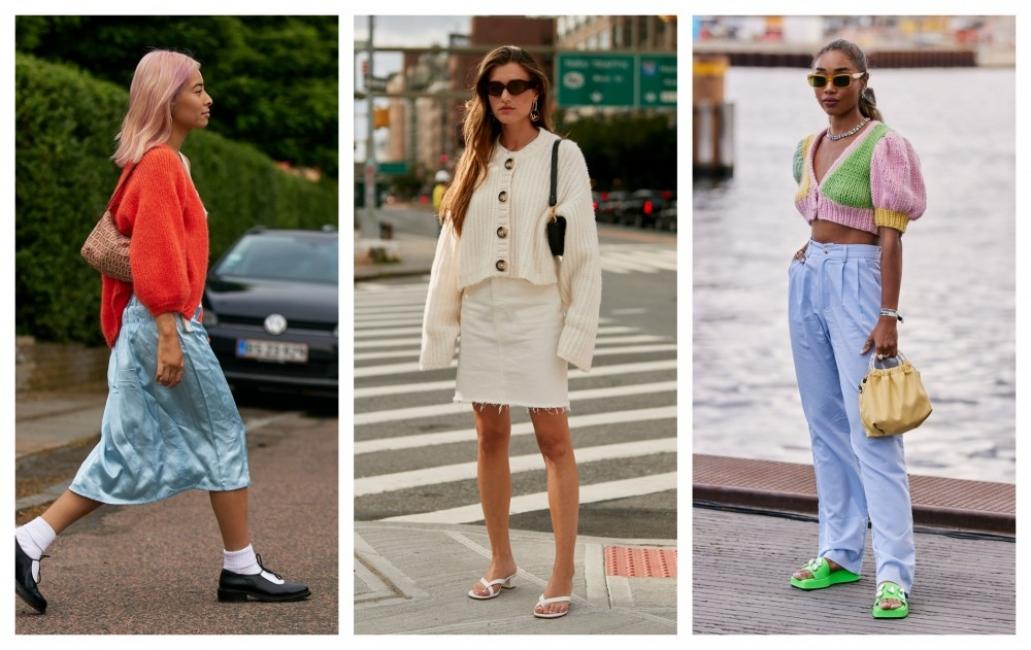 10 стайлинг идеи с дрехата, с която ще изпратим лятото