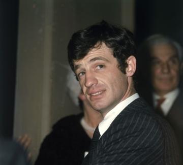 Почина легендата на киното Жан-Пол Белмондо