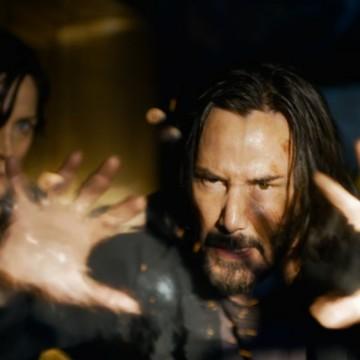 """Първи трейлър: Време е за """"Матрицата 4"""" с Киану Рийвс!"""