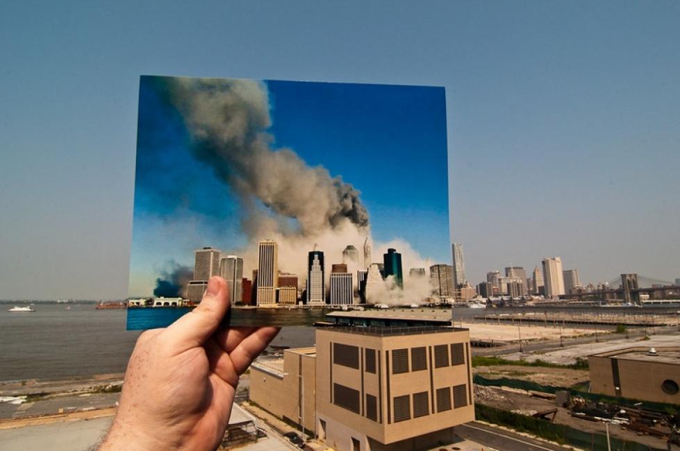 20 години от трагедията 9/11 - да се разминеш на косъм от смъртта