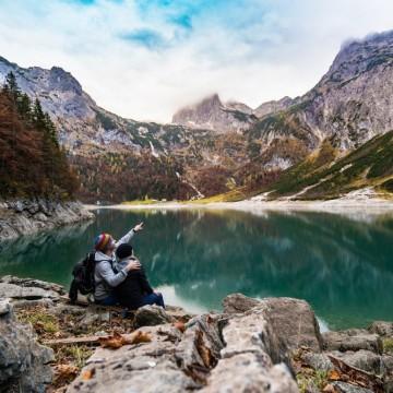 7 приказни места за пешеходен туризъм в Европа
