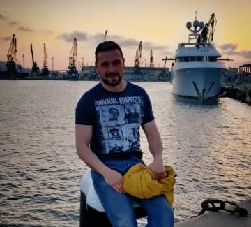 Александър Сано с номинация от международен филмов фестивал