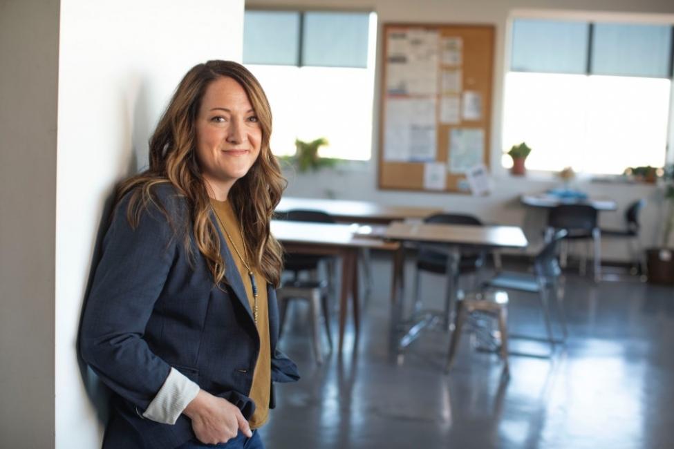 50% от учителите ще посрещнат първия учебен ден защитени срещу Covid-19
