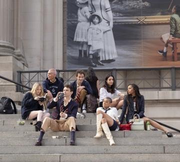 """Продължението на """"Клюкарката"""" скоро по HBO GO"""