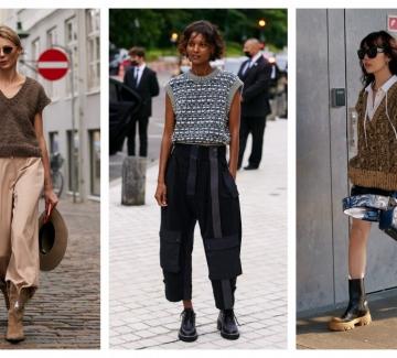 14 стайлинг идеи с дрехата, която със сигурност ще носим многократно този сезон