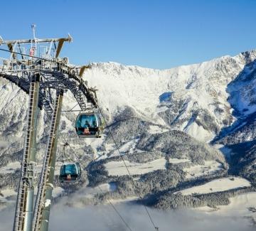 Само с Covid сертификати на лифтовете в австрийските курорти