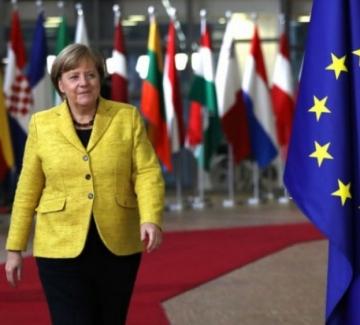 Ангела Меркел - желязната канцлерка